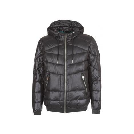 Diesel W GARRETT men's Jacket in Black