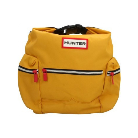 Hunter UBB6018ACD women's Backpack in Yellow