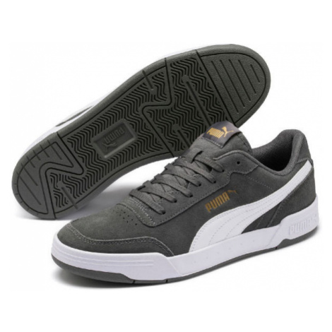 Puma CARACAL SD dark gray - Men's shoes