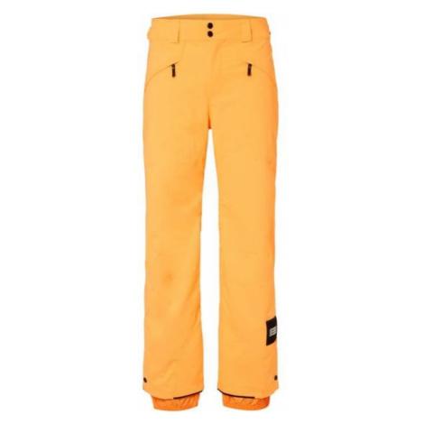 O'Neill PM HAMMER PANTS orange - Men's snowboarding/ski pants