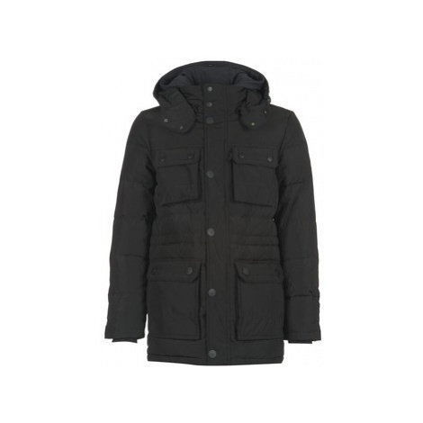 Tommy Hilfiger JAIME DOWN PARKA men's Parka in Black