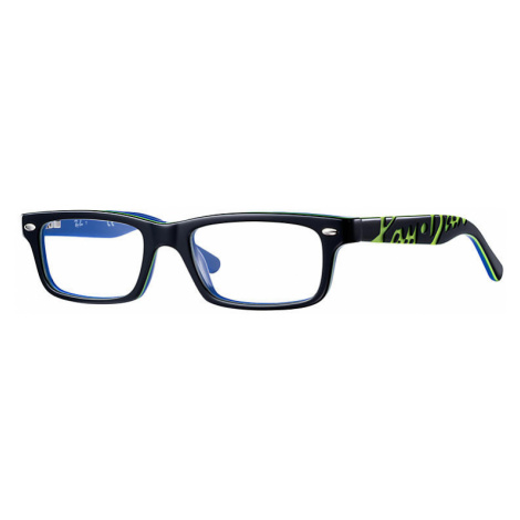 Ray Ban Rb1535 Unisex Optical Lenses: Multicolor, Frame: Grey - RB1535 3600 48-16