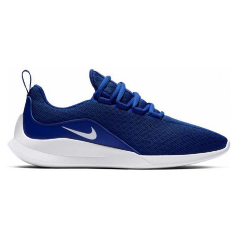 Nike VIALE blue - Kids' leisure shoes