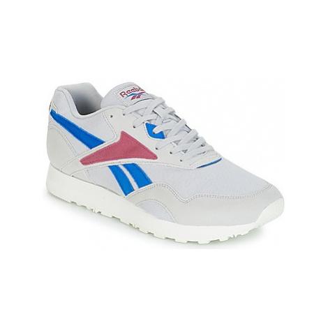 Reebok Classic RAPIDE MU men's Shoes (Trainers) in Grey