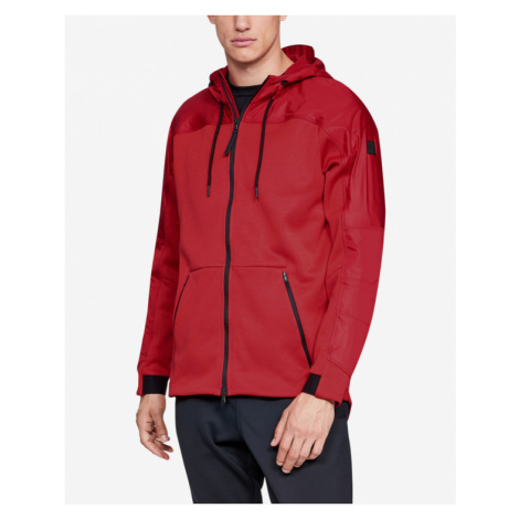 Under Armour ColdGear® Jacket Red