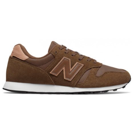 New Balance 373 Shoes - Pinecone/Veg Tan