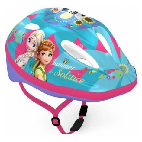Disney HELMET blue - Kids' cycling helmet