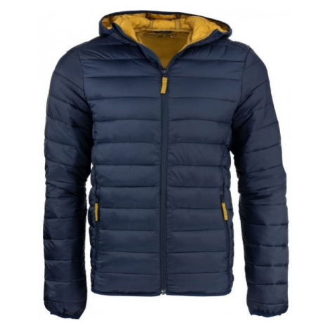 ALPINE PRO CAYAN 3 dark blue - Men's jacket