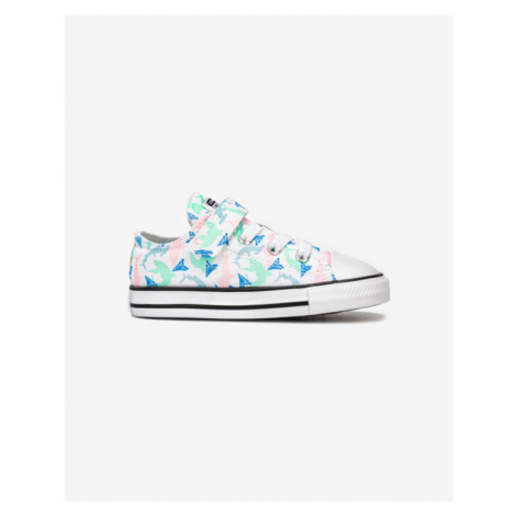 Converse All Star Kids Sneakers White