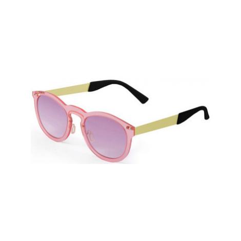 Ocean Sunglasses Glasses men's in Pink