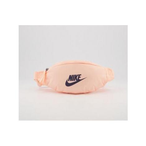 Nike Heritage Hip Pack Small CRIMSON TINT DARK RAISIN
