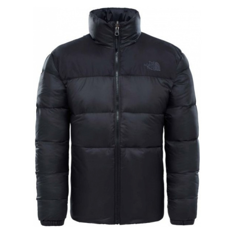 The North Face NUPTSE III JACKET M black - Men's insulated jacket