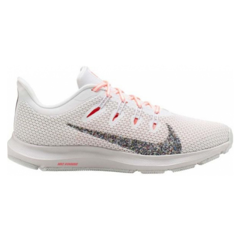 Nike QUEST 2 white - Women's running shoes