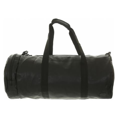bag Spiral Perforated - Black