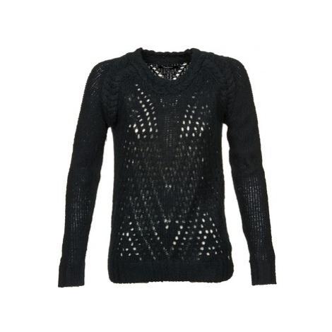 Pepe jeans WYCH women's Sweater in Black