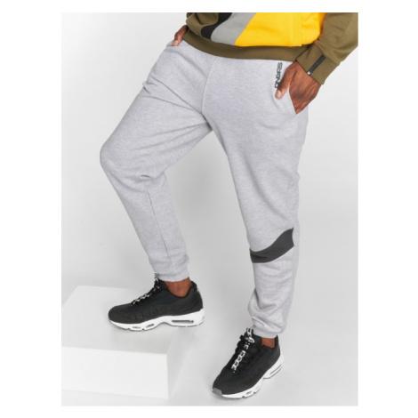 Dangerous DNGRS / Sweat Pant Vela in grey