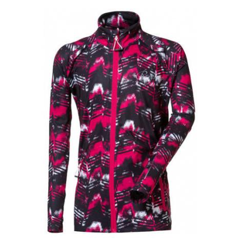 Progress EFFECTO GIRL - Girls' sports sweatshirt