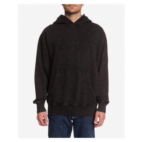 DC Roseburg Sweatshirt Black