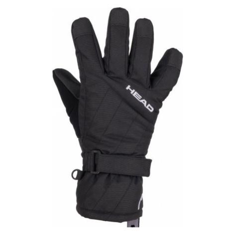 Head PAT black - Children's ski gloves