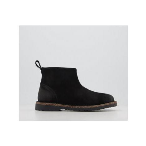 BIRKENSTOCK Melrose Boots BLACK