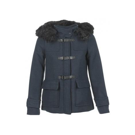Vero Moda LINDSAY women's Coat in Blue