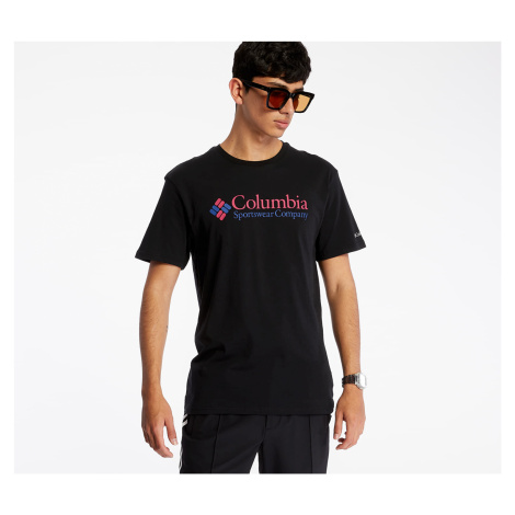 Men's sports T-shirts Columbia