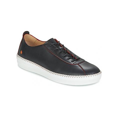 Art TIBIDABO 1342 women's Shoes (Trainers) in Black
