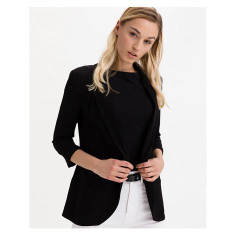 Vero Moda Ethakatey 3/4 Blazer Black