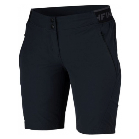 Northfinder ARIAH black - Women's shorts