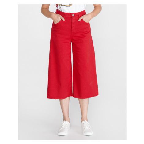 Pinko Martha 3 Trousers Red