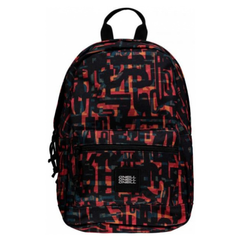 O'Neill BM COASTLINE MINI black 0 - Backpack