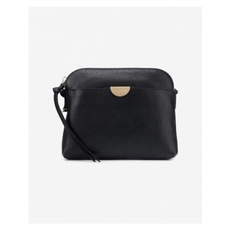 Coccinelle Mini Bottalatino Cross body bag Black
