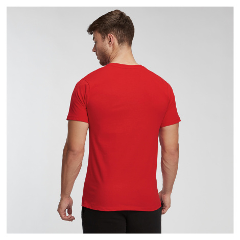 MP Men's Essentials T-Shirt - Danger Myprotein