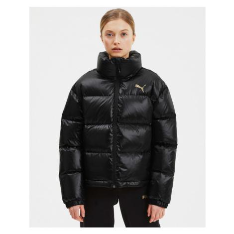 Puma Shine Down Jacket Black