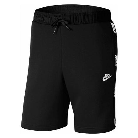 shorts Nike Sportswear CE Short BB Hybrid - 010/Black/Black/White - men´s