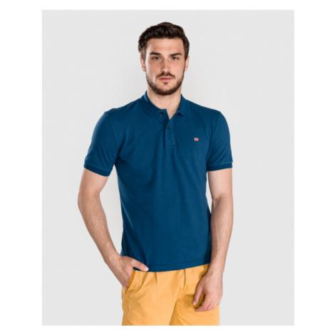 Napapijri Elios Polo shirt Blue