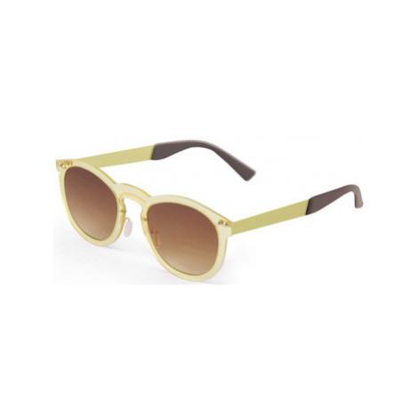 Ocean Sunglasses Glasses men's in Yellow
