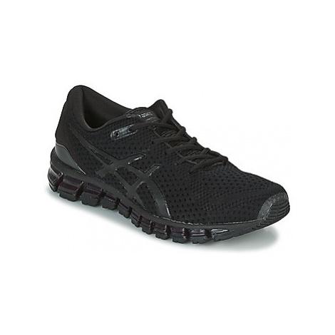 Asics GEL-QUANTUM 360 KNIT 2 men's Shoes (Trainers) in Black