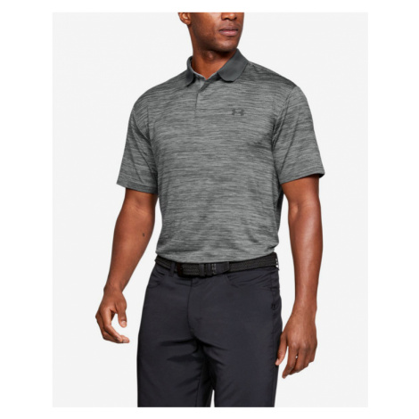 Under Armour Performance Polo Shirt Grey