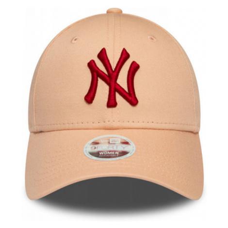 New Era 9FORTY WOMEN ESSENTIAL NEW YORK YANKEES - Women's baseball cap
