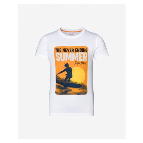 Boys' T-shirts Pepe Jeans