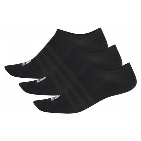 adidas Performance Light Nosh Set of 3 pairs of socks Black