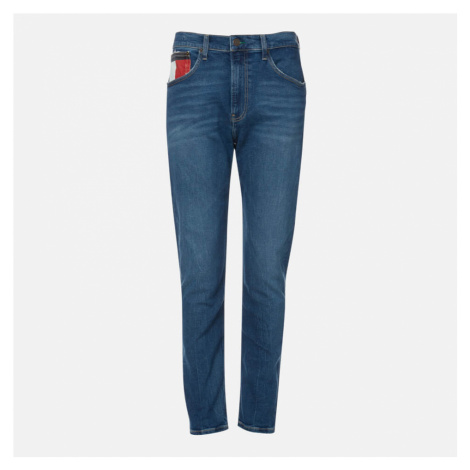 Tommy Jeans Men's Rey Relaxed Tapered Jeans - Save Mid Blue Tommy Hilfiger