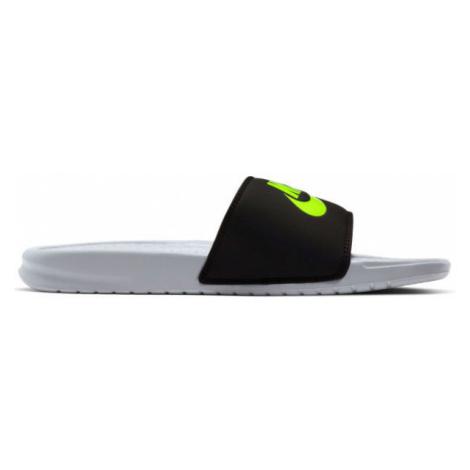Nike BENASSI JDI black - Men's slippers
