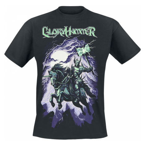 Gloryhammer - Chaos Wizard - T-Shirt - black