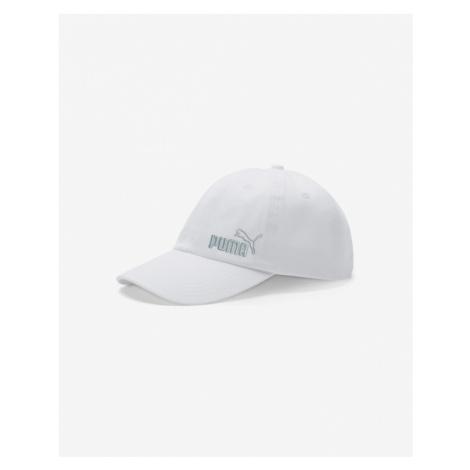 Puma Ess II Cap White