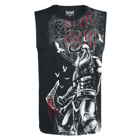 Black Premium by EMP - Think Tank - Tanktop - black