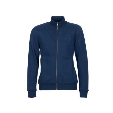 Timberland TAYLOR RV TBL FZ SWE men's Sweatshirt in Blue