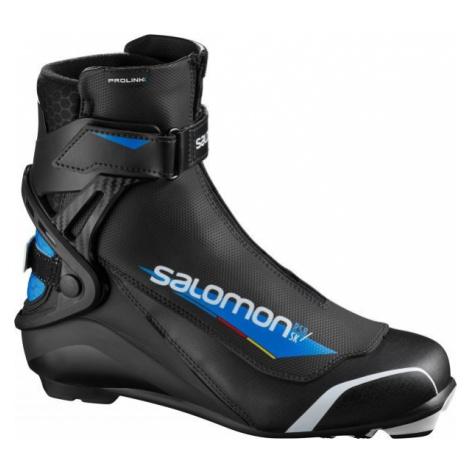 Salomon RS 8 PLK - Men's skating ski boots