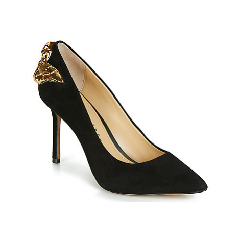 Katy Perry THE CHARMER women's Court Shoes in Black